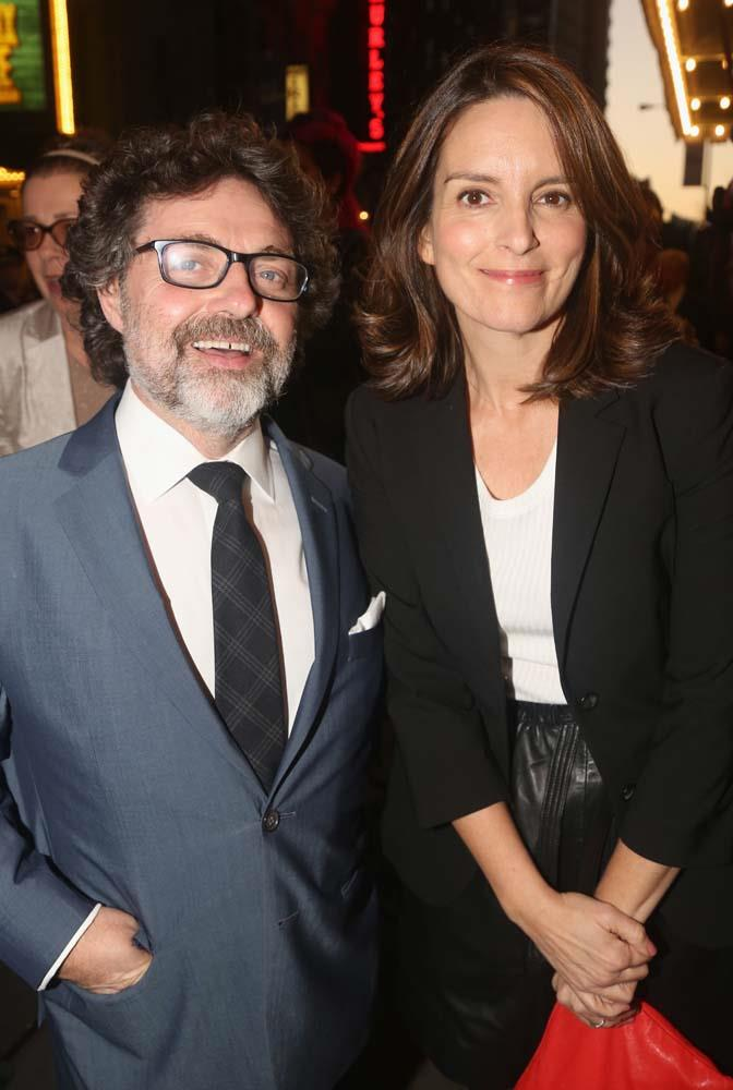 "***Tina Fey***<bR><bR> Comedian and actress Tina Fey waited until marriage to have sex with husband Jeff Richmond, who she married at 24.<br><bR> ""[I] couldn't give it away. That's just good, Christian values, or, being homely."""