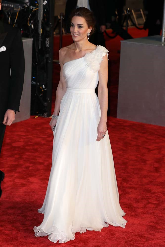 Catherine, Duchess of Cambridge.