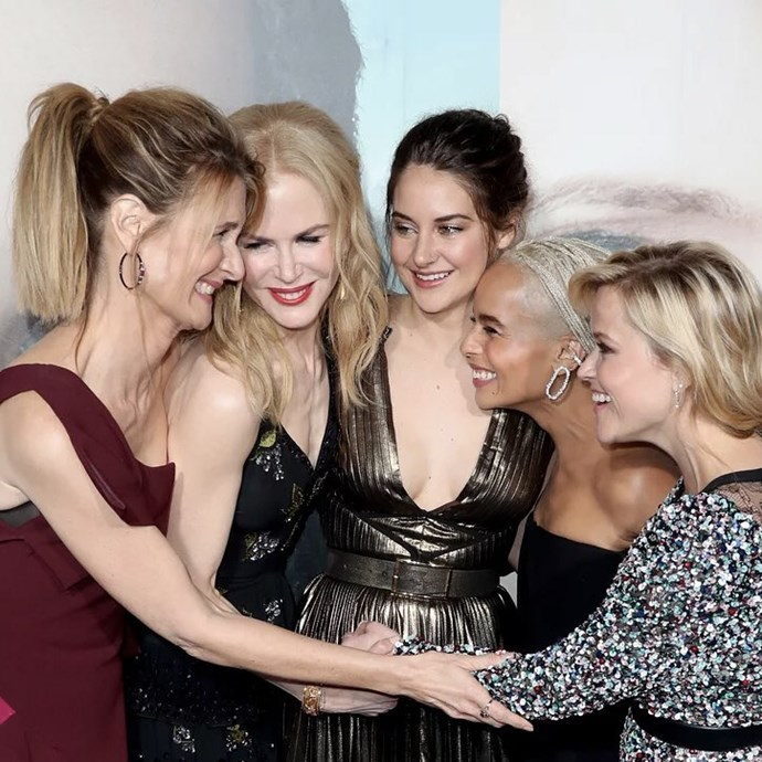"Following Witherspoon's warm sentiments, Kidman followed suit with her own post, with a call to action for other women to share their own #GalentinesDay post. <br><br>""I'm loving seeing so many empowered women supporting women on my feed today for #GalentinesDay 💞 It reminds me how lucky I am to be surrounded by some truly talented ladies myself. I'd love if you tagged your best gals below and let them know just how special they are to you Xx"""
