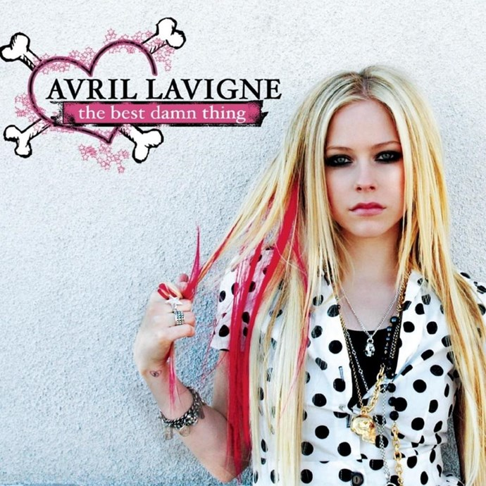 "**SONG:** 'Girlfriend' by Avril Lavigne, from the album *the best damn thing* (2007) <br><br> *Mispronounced lyric:* ""Hell yeah, I'm the mother of a princess"" <br> *Correct lyric:* ""Hell yeah I'm the motherf--king princess"" (The radio version cut 'f--king' from 'motherf--king', leading to the mispronunciation)"