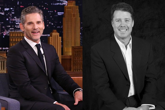"Eric Bana stars as the real life Dirty John, aka John Meehan. One of Bana's most chilling quotes about playing Meehan was with an interview with [Forbes](https://www.forbes.com/sites/danafeldman/2018/12/21/eric-bana-talks-playing-a-psychopath-on-bravos-new-hit-drama-dirty-john/#50f6d9331231|target=""_blank""
