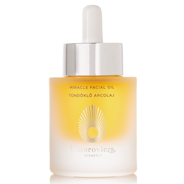 """Omorovicza Miracle Facial Oil, $158 from [Mecca.com.au](https://www.mecca.com.au/omorovicza/miracle-facial-oil/I-028084.html