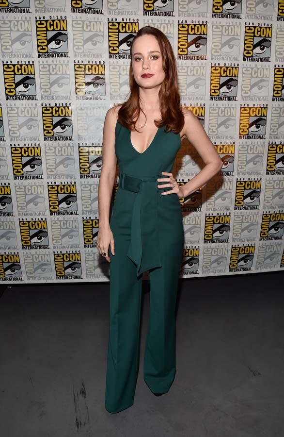 At Comic-Con, on July 23rd, 2016.