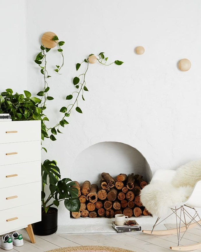 "***That super low-light room***<br><br> Whether it's a dining room, a study or even your living room, everyone has that one room that rarely gets any sun. But that doesn't mean you can't put a plant in there!<bR><br> Try the epipremnum aureum or ""devil's ivy.""<br><br> Image via [@ivymuse_melbourne](https://www.instagram.com/p/Bn2xiwbAAH5/