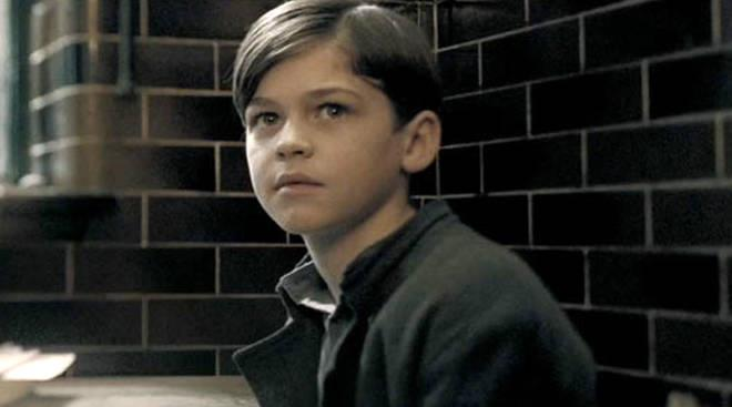 Hero in *Harry Potter and the Half Blood Prince*.