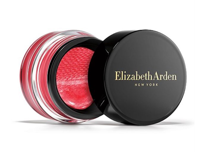 """This cheek tint is the perfect consistency to create a slightly flushed, sunkissed look. I've found that if you blend this lightly across the bridge of your nose it allows for a more natural, even effect.""*—Samantha Wong, market editor* <br><br> [Elizabeth Arden Cool Glow cheek tint in Nectar, $48 at David Jones](https://www.davidjones.com/Product/21211081?istCompanyId=466a8370-6b00-4f27-87e1-ca6839e80dd6&istItemId=-xpqiitwxma&istBid=t&gclid=CjwKCAiA767jBRBqEiwAGdAOr916yRRLh6t1nNOdM2ntcp1yM13ZgAKpf80dl0k9VF_bs8dWb4MP-xoCSi4QAvD_BwE&gclsrc=aw.ds