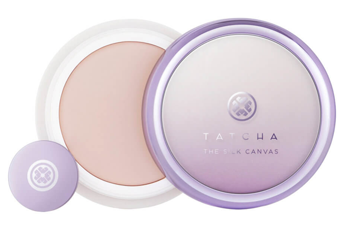"""This new primer glides on amazingly, hiding pores without clogging them.""*—Caroline Tran, fashion editor* <br><br> [Tatcha The Silk Canvas primer, $80 at MECCA](https://www.mecca.com.au/tatcha/the-silk-canvas-protective-primer/I-031935.html#start=1