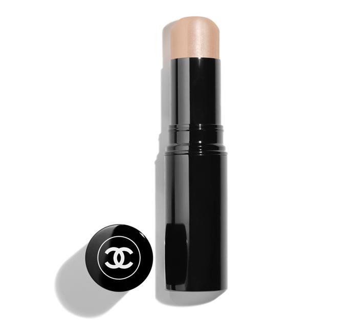 """Chic packaging and easy to use.""*—Caroline Tran, fashion editor* <br><br> [CHANEL Baum Essential Multi-Use Glow Stick, $71 at Myer](https://www.myer.com.au/p/chanel-beauty-665275690-1?gclsrc=aw.ds&gclid=CjwKCAiA767jBRBqEiwAGdAOr-tg3pBDD44lUjERF___hk72fK2q1KsNR21zwhl1k7xI0wpdJXxtdRoCydEQAvD_BwE&gclsrc=aw.ds|target=""_blank""|rel=""nofollow"")"