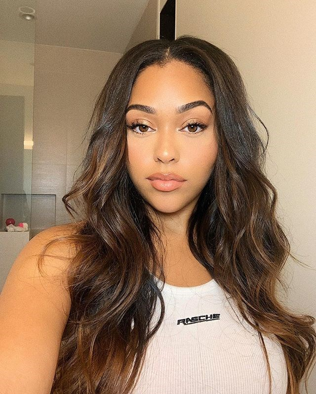 ***Jordyn Woods*** <br><br> As far as the scandal goes, Woods is at the needle eye of the hurricane, but since it broke, she's stayed radio silent on all fronts. She hasn't posted on Instagram for days, and is yet to officially address the scandal, or whether or not the rumours are true. Still, you can only stay silent for so long.