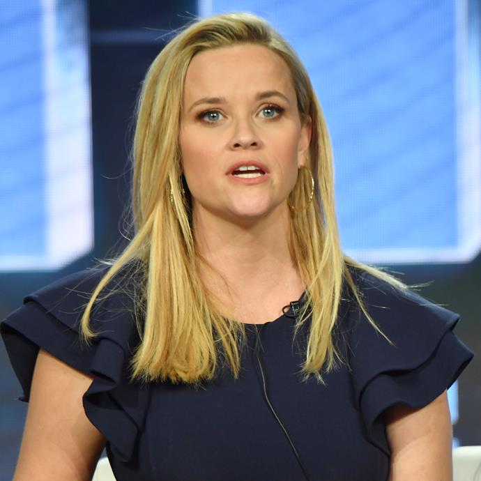 "***Reese Witherspoon*** <br> While Witherspoon wasn't in attendance at the ceremony, the *Big Little Lies* actress (and past Oscar winner) took to [Twitter](https://twitter.com/RWitherspoon/status/1099874451670192128|target=""_blank""