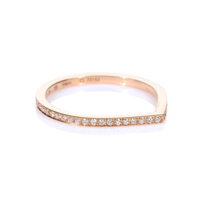 """***Rose Gold***<br><br> Ring by Repossi, $1,879 at [My Theresa](https://www.mytheresa.com/en-au/antifer-18kt-rose-gold-ring-with-white-diamonds-521870.html?catref=category