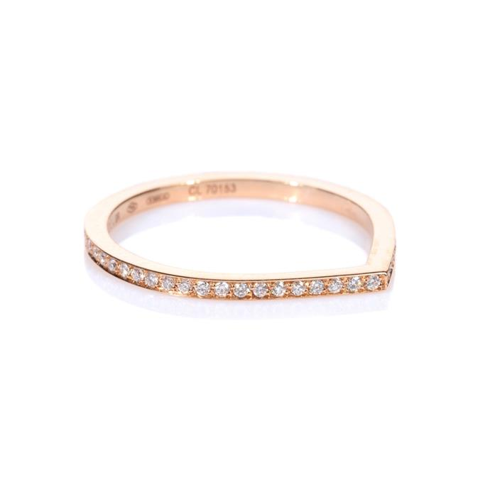 "***Rose Gold***<br><br> Ring by Repossi, $1,879 at [My Theresa](https://www.mytheresa.com/en-au/antifer-18kt-rose-gold-ring-with-white-diamonds-521870.html?catref=category|target=""_blank""