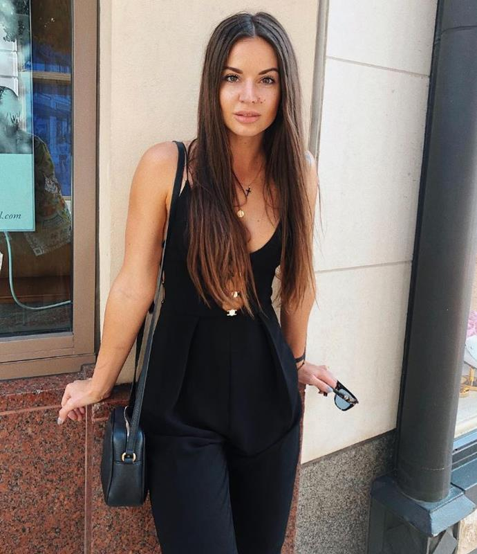 """**Dasha Gaivoronski, [@dashbody_](https://www.instagram.com/dashbody_/?hl=en