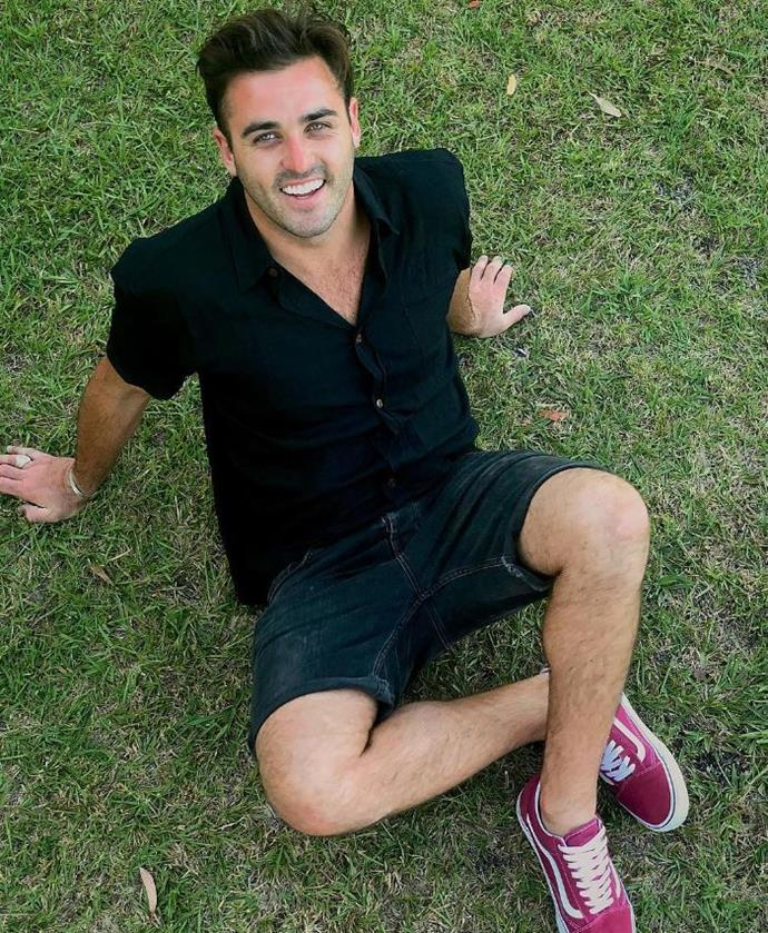 """**Davey Lloyd, [@davey_lloyd](https://www.instagram.com/davey_lloyd/