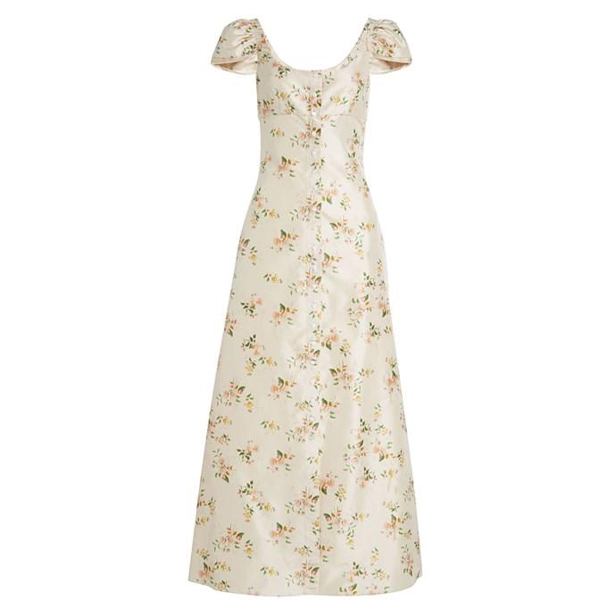 "**Buy:** Dress by Brock Collection, $4,589 at [Stylebop](https://www.stylebop.com/en-au/women/printed-silk-dress-284804.html|target=""_blank""|rel=""nofollow"")"