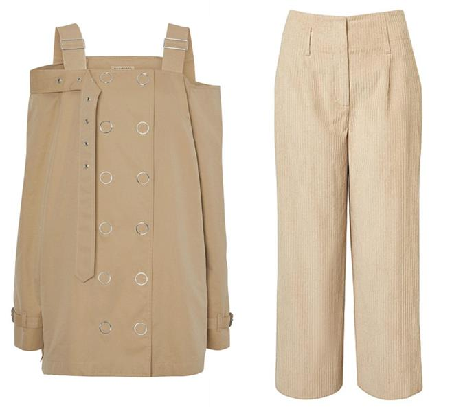 """Dress by Burberry, $2,650 at [Chadstone](https://www.chadstone.com.au/stores/burberry