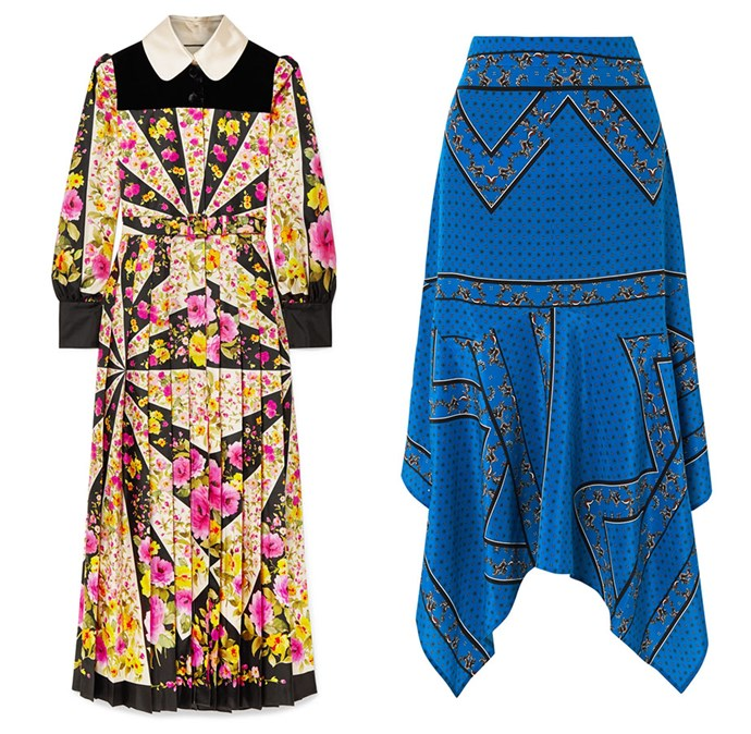 """Dress by Gucci, $6,395 at [Chadstone](https://www.chadstone.com.au/stores/gucci