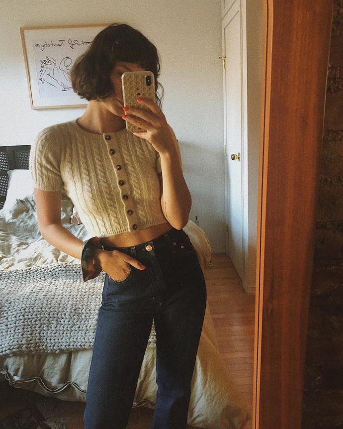 Alyssa Coscarelli.
