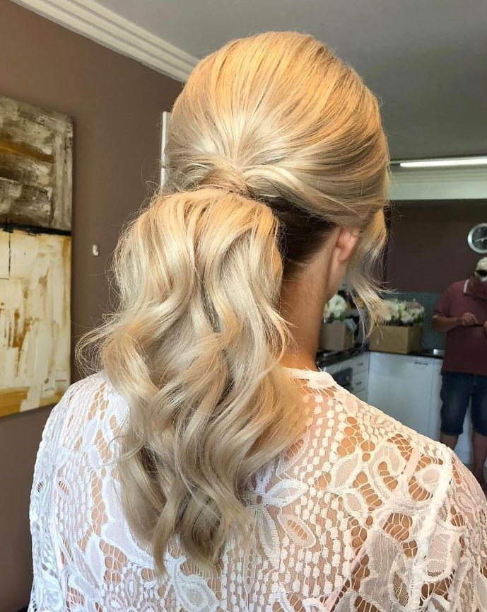 """**[Lily and Co Hairdressing](http://www.lilyandco.com.au/ target=""""_blank"""" rel=""""nofollow"""")** <br><br> **Location:** Malabar. <br><br> Tucked away in the Eastern Suburbs, Lily Toma's hidden gem of a salon has become a Sydney staple. Having glammed up celebrity Anna Heinrich for her much-photographed wedding day, Toma and her team are more than prepared to handle the stresses and pressures of bridal hair."""