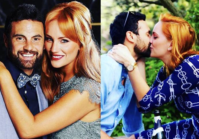 **Jules Robinson and Cameron Merchant from *Married at First Sight* season 6** <br><br> Though *MAFS* is a matchmaking show, it's rather ironic that zero couples from the show's past seasons are still together today. <br><br> This is what makes Robinson and Merchant such a breath of fresh air on the über-dramatic show—and while this season is yet to finish, we have a feeling their spark isn't going anywhere.