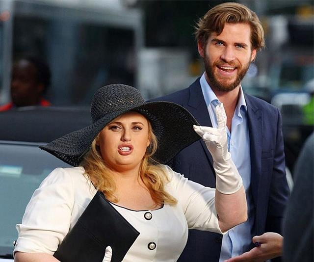 ***Isn't It Romantic:*** Rebel Wilson plays a woman who despises anything to do with cheesy romantic comedies but, after suffering a head injury, wakes up to realise she's become trapped in one.