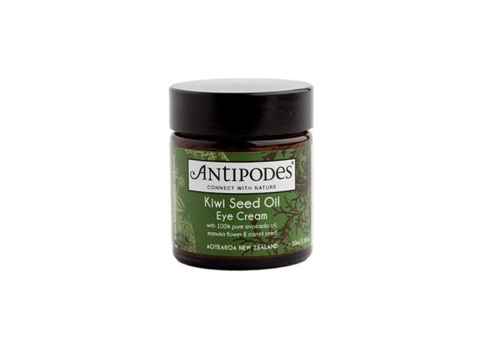 "**Antipodes Kiwi Seed Oil Eye Cream, $49 at [Priceline](https://www.priceline.com.au/antipodes-kiwi-seed-oil-eye-cream-30-ml|target=""_blank""