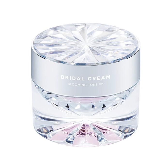"""***Missha TR Bridal Cream***<br><br> This concentrated cream uses peptides which work hard to brighten your skin for that special day (wedding day, holiday, pay day). <br><br> Moisturiser, $19.90 at [Missha](http://www.missha.com.au/product-page/tr-bridal-cream-repair-firming-was-52-90
