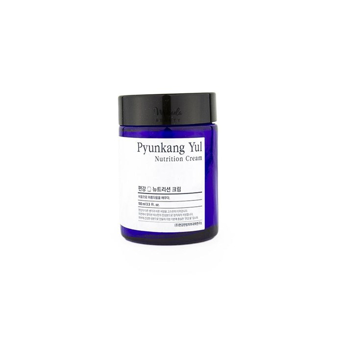 """***Pyunkang Yul Nutrition Cream***<br><br> This cream is made especially for sensitive skin types. Dull, rough, hypoallergenic and irritated skin types can find comfort here. <br><br> Moisturiser by Pyunkang Yul, $49 at [StyleStory](https://stylestory.com.au/product-category/pyungkang-yul/