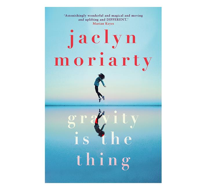 "Mums who love an unputdownable read will get hours of enjoyment out of this new Jaclyn Moriarty novel. Centred on 35-year-old Abigail Sorensen and the mysterious disappearance of her brother, the story is equal parts thrilling, hilarious and heartwarming. Tip: Borrow it after. <br><br> *Gravity is the Thing* by Jaclyn Moriarty, $32.99 at [Pan MacMillan](https://www.panmacmillan.com.au/9781760559502/|target=""_blank""
