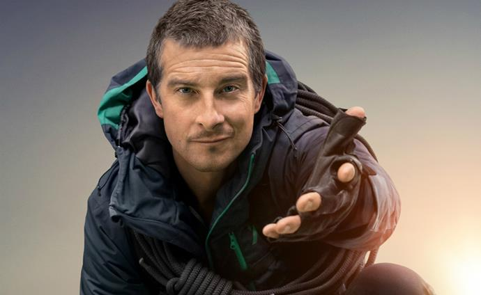 "***You vs. Wild* (10/04/2019)** <br><br> ""In this interactive adventure series, you'll make key decisions to help Bear Grylls survive, thrive and complete missions in the harshest environments on Earth."""