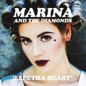 **FUNNY SONGS** <br><br> **'Primadonna Girl'—Marina and The Diamonds** <br><br> After all the stress of planning the wedding, there probably were a few well-deserved 'primadonna' moments; this song is a perfect way to laugh and let go.