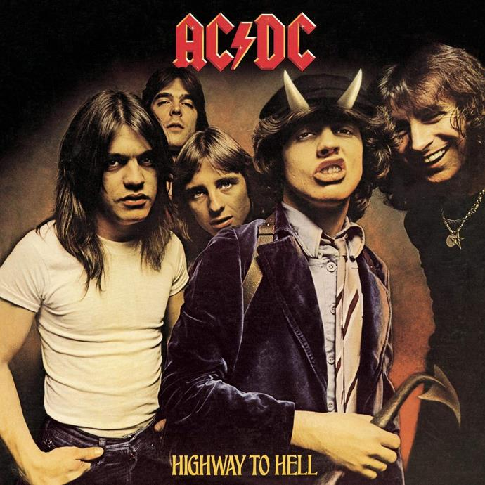 **FUNNY SONGS** <br><br> **'Highway To Hell'—ACDC**  <br><br> This list would be incomplete without a rock song; the most memorable receptions usually involve a whole-hearted air-guitar performance from the newlyweds.