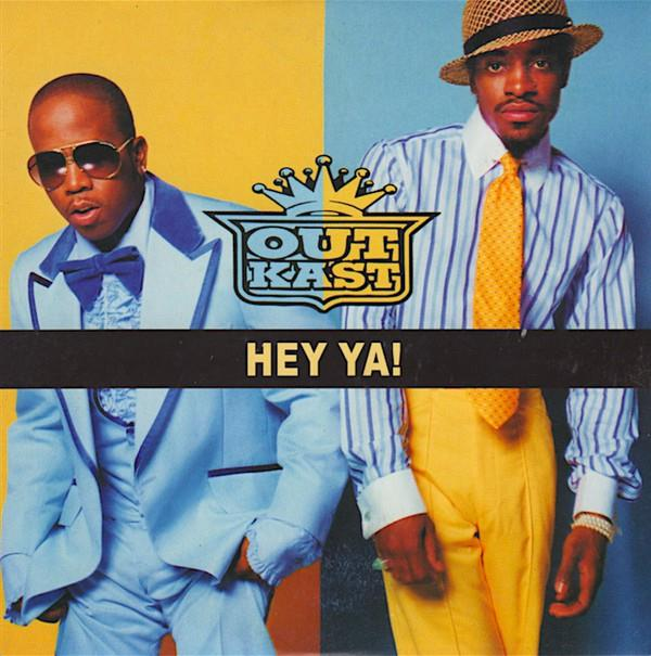 """**CLASSICS** <br><br> **'Hey Ya'—Outkast** <br><br> We certainly hope that you tear up the dancefloor when told to """"shake it""""."""