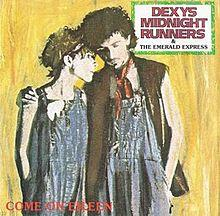 **CLASSICS** <br><br> **'Come On Eileen'—Dexys Midnight Runners** <br><br> This song may have a few slower moments, but when it speeds up everyone will be ready to jump out of their seats.