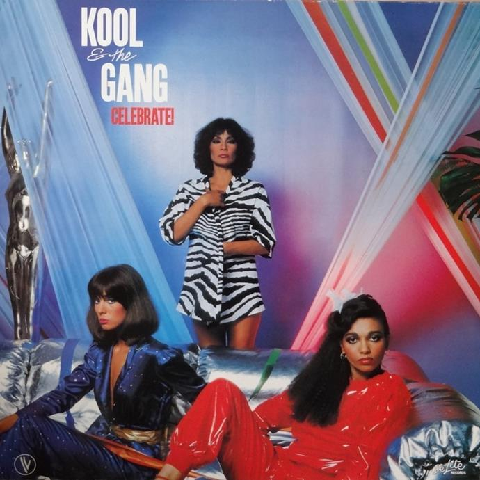 **CLASSICS** <br><br> **'Celebration'—Kool & The Gang** <br><br> This classic sets the tempo for almost any cause for celebration but there's no better a moment for it to be playing than for your big entrance.