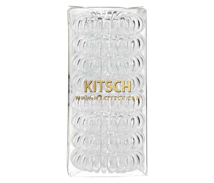"Hair coils by Kitsch, $14 at [Mecca](https://www.mecca.com.au/kitsch/hair-coils-8-pack/V-032486.html?cgpath=hair-accessories#start=1|target=""_blank""|rel=""nofollow"")"