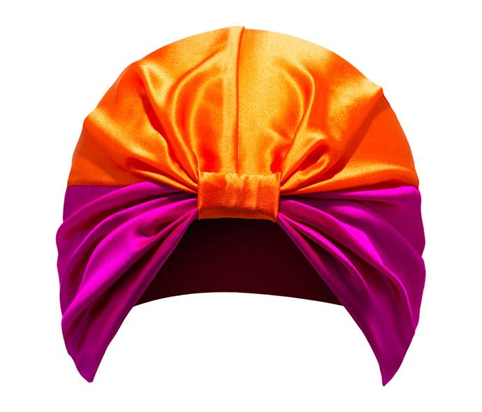 "Hair wrap by Silke London, $96 at [Sephora](https://www.sephora.com.au/products/silke-london-hair-wrap/v/the-poppy-cerise-orange|target=""_blank""|rel=""nofollow"")"