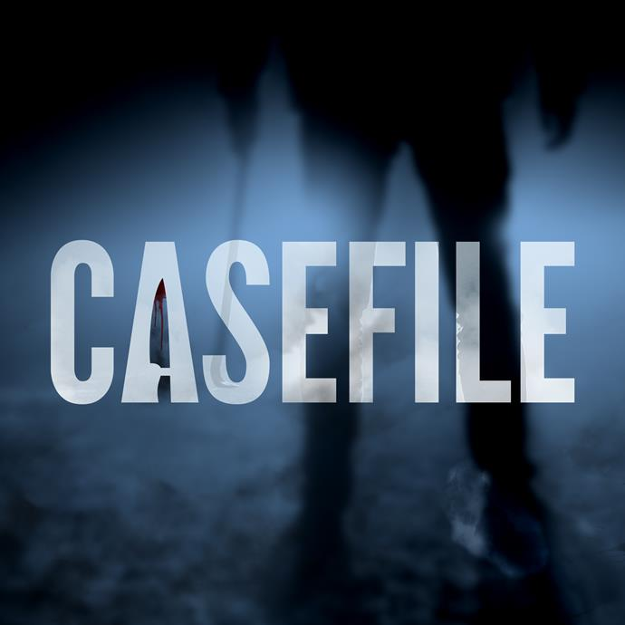 "***Casefile***<br><br>  Hosted by an anonymous narrator, this [award-winning](https://australianpodcastawards.com/past-winners|target=""_blank""