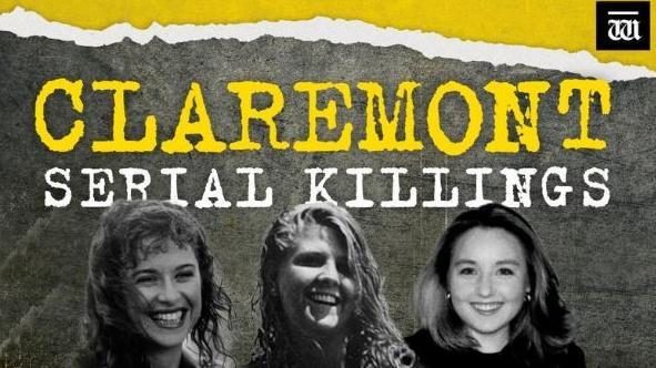 "***The Claremont Serial Killings***<br><br>  Hosted by veteran crime reporter Gary Adshead of *The West Australian*, [*The Claremont Serial Killings*](https://thewest.com.au/news/claremont-serial-killings/claremont-the-claremont-serial-killings-podcast-ng-b881118296z|target=""_blank""