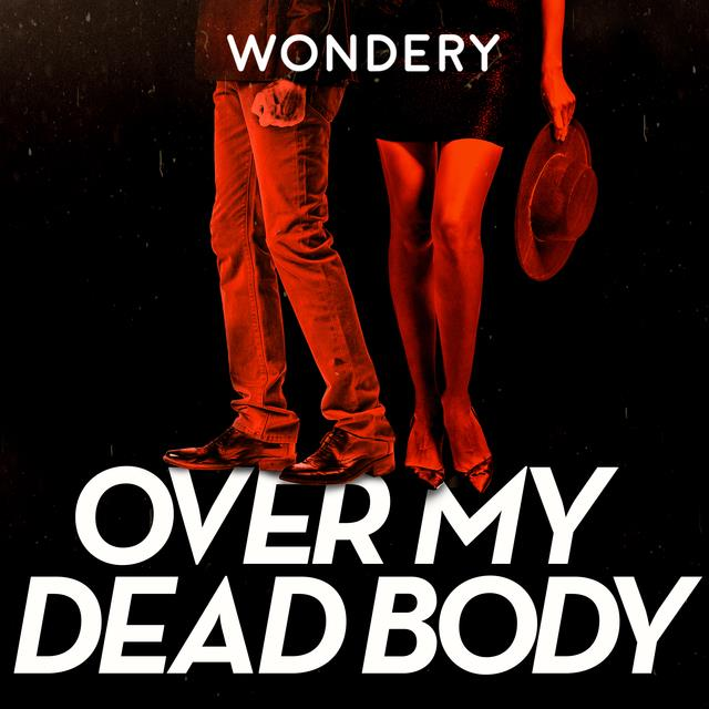 "***Over My Dead Body***<br><br>  Created by the people that brought us *Dirty John*, *Over My Dead Body* explores the story of Dan Markel and Wendi Adelson. Adelson, a third year law student at the University of Miami, and Markel, a criminal law professor at FSU, met in the early-2000s. On the outside, they appeared to be the perfect couple.<br><br>  They married in 2006 and went on to have two children together. Markel eventually got a job in Tallahassee, Florida, and the young family moved there despite Adelson's aprehension. Not long after, they marriage began to...'unravel'.<br><br>  *Listen [here](https://itunes.apple.com/us/podcast/over-my-dead-body/id1447892344?mt=2|target=""_blank""