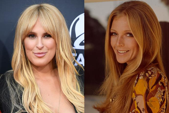 **Rumer Willis as Joanna Pettet**<br><br>  An English actress famous for playing James Bond's daughter Mata Bond in the spy parody *Casino Royale*, Pettet was a good friend of Sharon Tate. The two had lunch just hours before Tate was murdered.