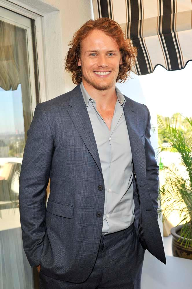 "***Sam Heughan as Renly Baratheon and Loras Tyrell***<br><br> *Outlander* star Sam Heughan was very unlucky with his auditions for *Game of Thrones.* He told *[Vulture](https://www.vulture.com/2014/08/sam-heughan-outlander-premiere-chat.html|target=""_blank""