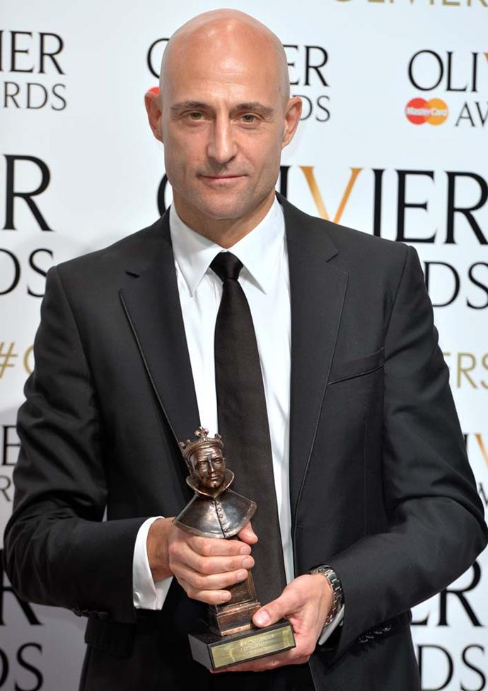 ***Mark Strong as Stannis Baratheon***<br><br> Although he's never publicly commented on it, many think that Strong turned down Stannis Baratheon in *Thrones* to star in *Low Winter Sun*. The role later went to Stephen Dillane.