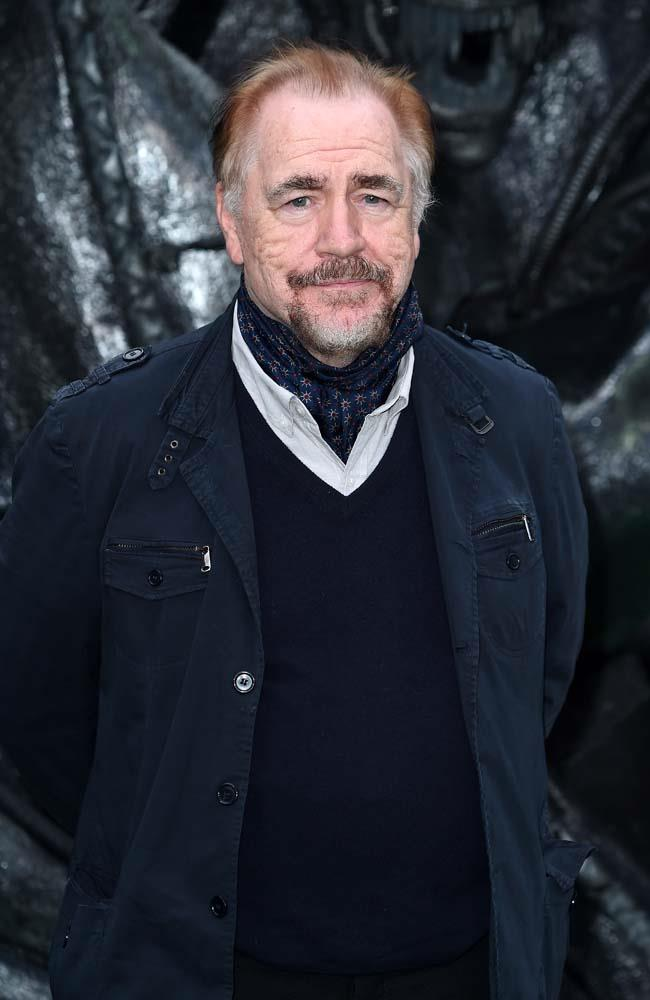 "***Brian Cox***<bR><br> Cox has been open about letting go of a *Thrones* role... but never which one. He told *[Vodzilla](http://vodzilla.co/interviews/interview-brian-cox-talks-forsaken-netflix-and-turning-down-game-of-thrones/|target=""_blank""