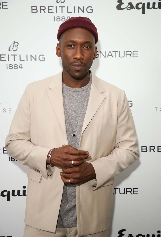 "***Mahershala Ali as Xaro Xhoan Daxos***<br><br> Double Oscar-winner Mahershala Ali said he bombed an audition to play the Qarthian merchant. ""I think my audition guaranteed that I wasn't almost on *Game of Thrones*,"" Ali said in an interview. ""That was one of the worst auditions of my life."""