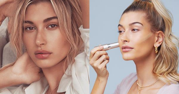 Image result for Hailey Baldwin All Set To Launch Her Own Line of Cosmetics 'Bieber Beauty'