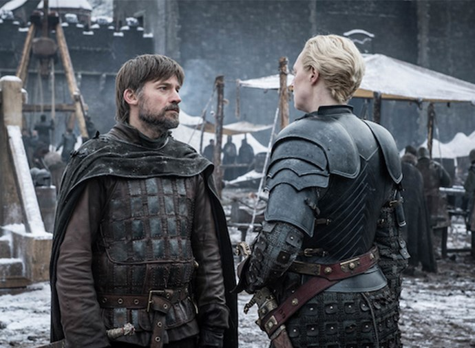 """**Jaime Lannister** <br><br> Jaime essentially foreshadowed his own death when he told Brienne that he's """"not much of a fighter these days"""". He came to Winterfell ready to die (why else would you face Daenerys alone?) and he will likely be pretty pleased if he gets to go out fighting alongside his friend Brienne and absolving himself of the guilt he's built up over his treatment of the Stark family."""
