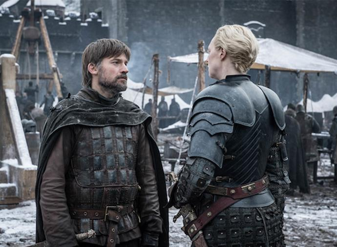"**Jaime Lannister** <br><br> Jaime essentially foreshadowed his own death when he told Brienne that he's ""not much of a fighter these days"". He came to Winterfell ready to die (why else would you face Daenerys alone?) and he will likely be pretty pleased if he gets to go out fighting alongside his friend Brienne and absolving himself of the guilt he's built up over his treatment of the Stark family."