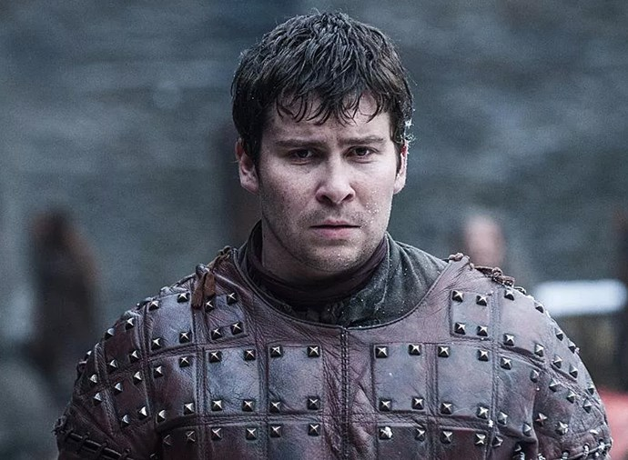 **Podrick Payne** <br><br> After his musical moment in episode two, Podrick is doomed. As Brienne's right-hand man, he will be front and centre when the dead come to Winterfell, and as a periphery character the showrunners will have no qualms about killing him off swiftly and brutally.