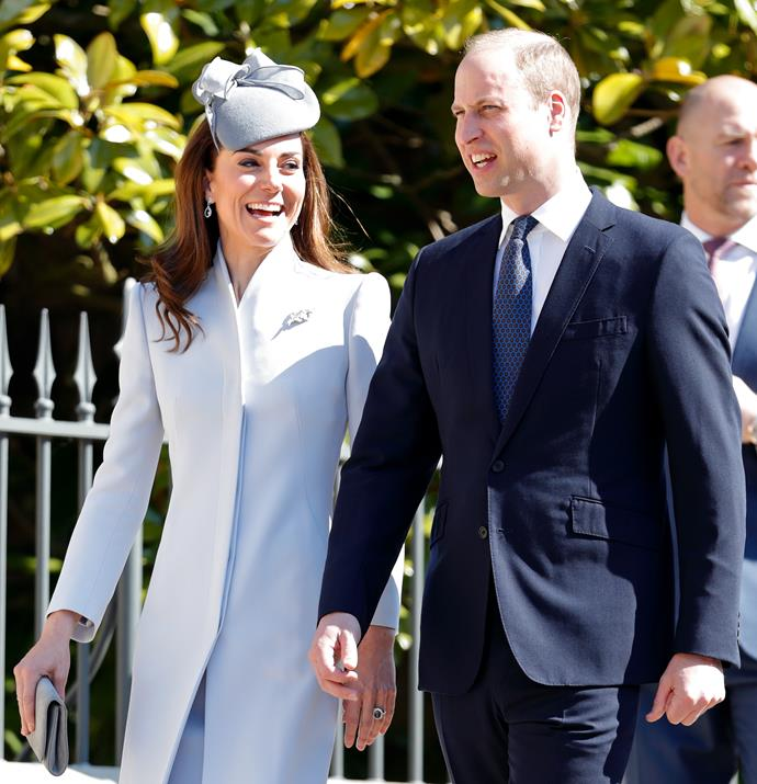 """**Kate Middleton and Prince William**<br><br>  We always knew they were royals after our own hearts and this just about clinches it!<br><br>  In an interview with *[BBC Radio 1](http://www.bbc.co.uk/programmes/articles/NL1YmH1PpPF9xJFDVtNK21/what-happened-when-the-duke-and-duchess-of-cambridge-visited-the-radio-1-studios